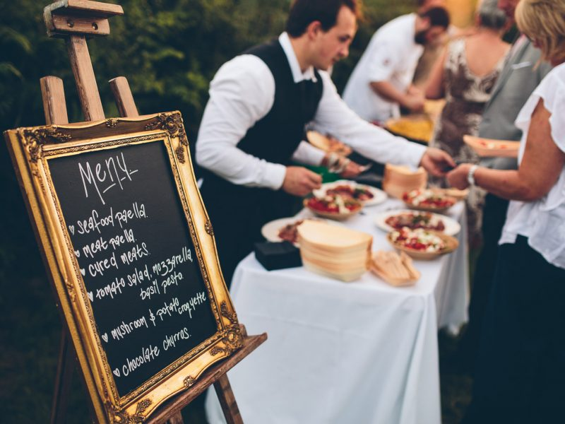 wedding-marquee-catering-buffet-nova-the-outsiders-wirral